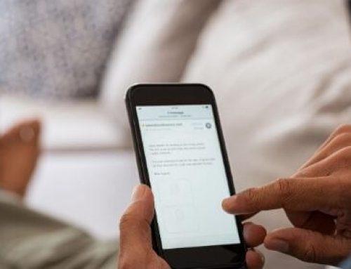 5 tips om schade te voorkomen aan jouw mobiele apparaten