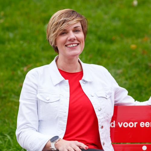 Magriet Logtmeijer-Gelmers